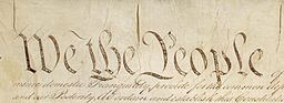 Image of the Declaration of Independence from Pixabay.com