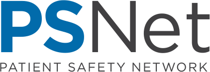Patient Safety Network logo