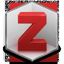 Zotero logo.