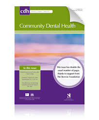 Dental Public Health Journals - Cariology, Operative