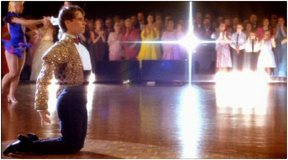 characters year english strictly ballroom libguides at  scott hastings the hero