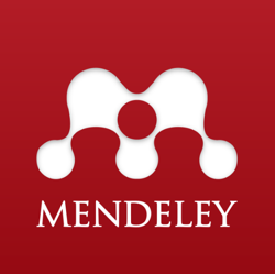 Mendeley website