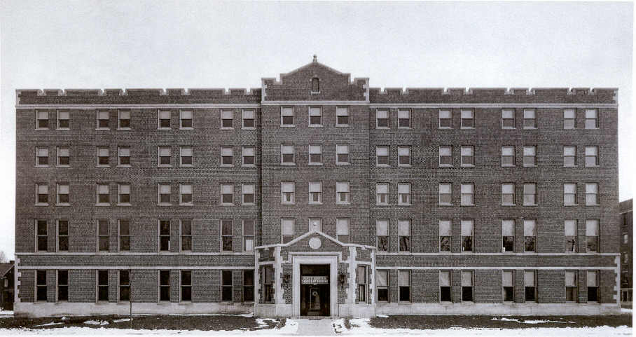 Mercy School Of Nursing >> Mercy School Of Nursing Library Archives Legacy Affinity
