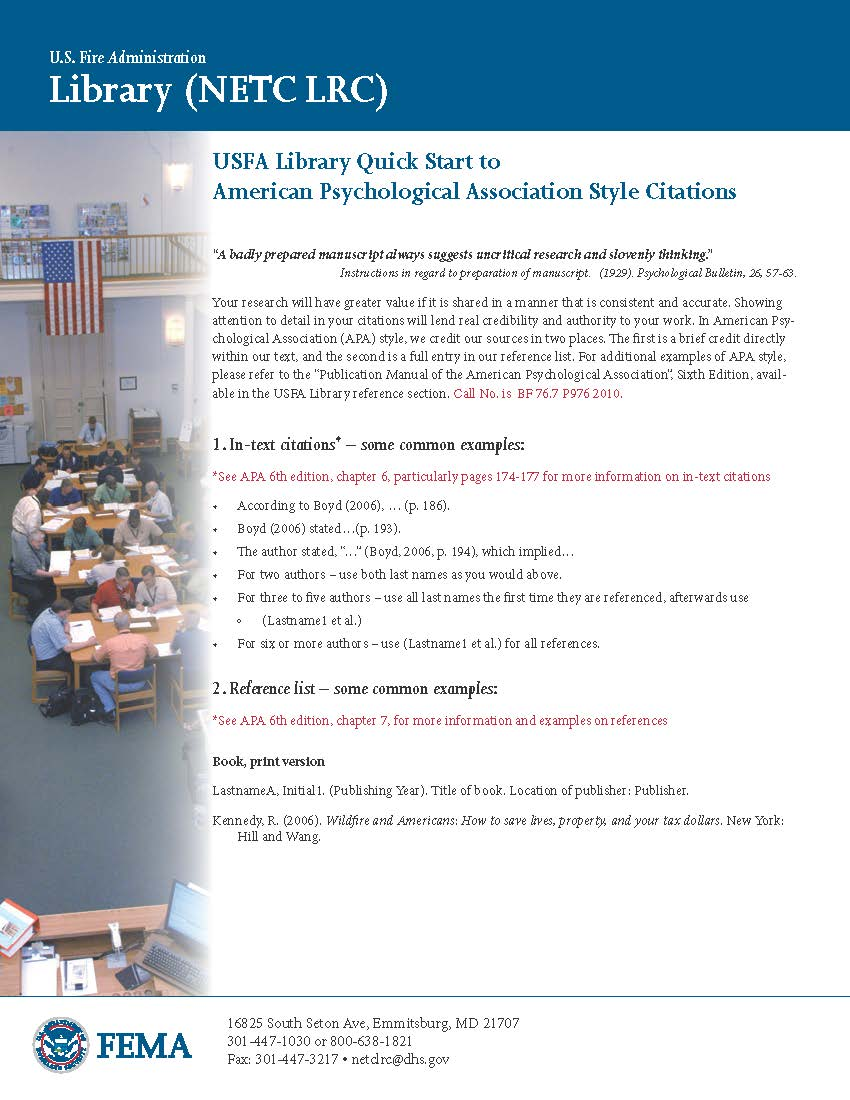 Book Hosts Two Authors Art Exhibits Thursday Localc Library Apa Style Quick  Guide Overview Apa Citation