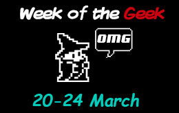 Week of the Geek