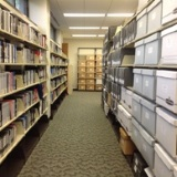 This is an image of the University Archives