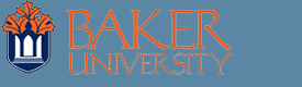 Click here to visit the Baker University Library homepage