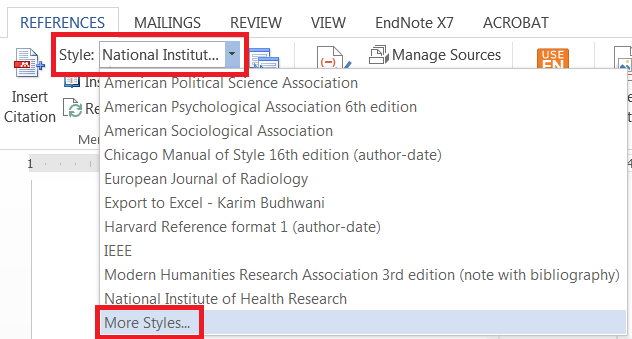 american sociological review citation format