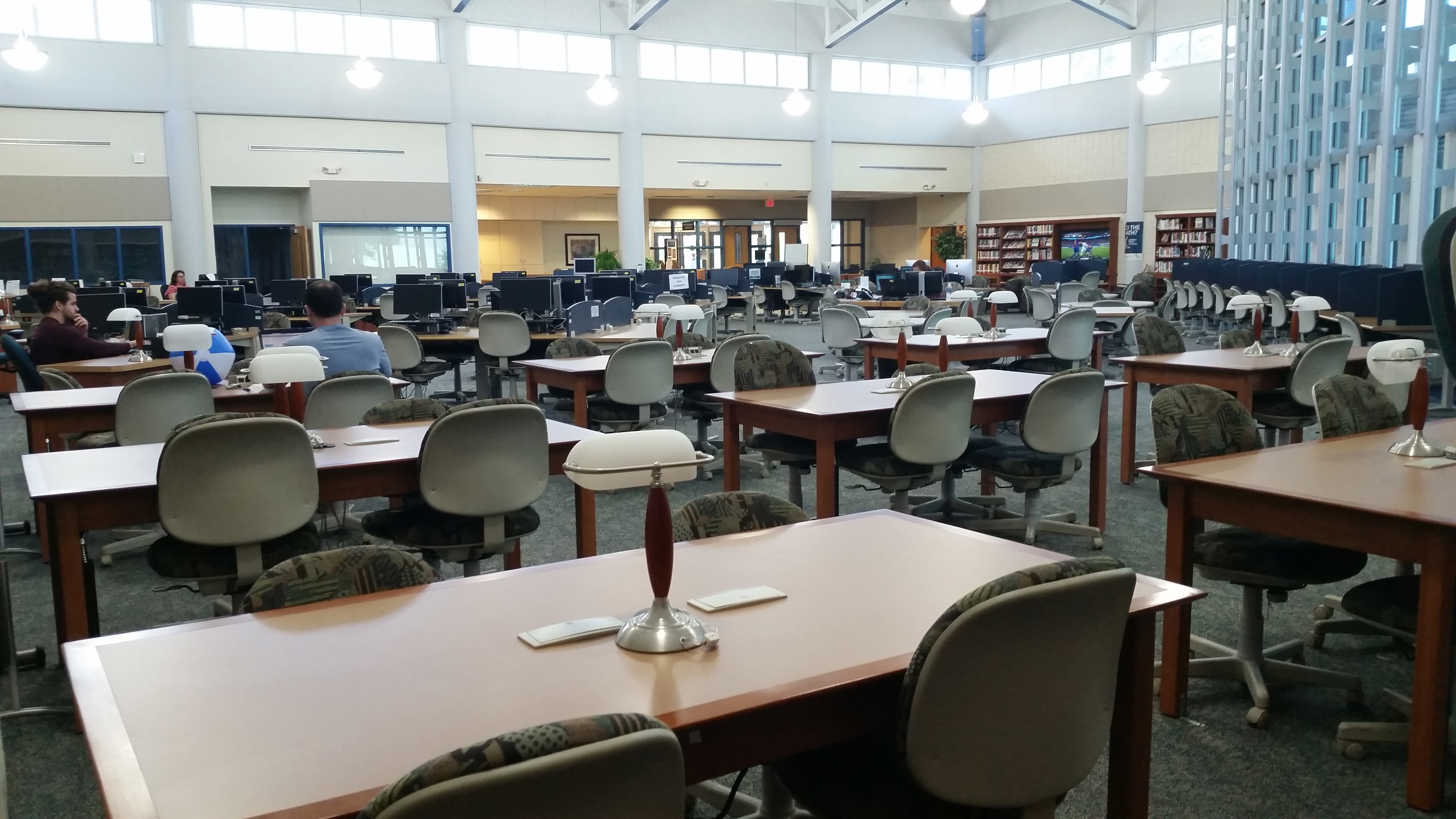 Welcome - Academic Tutoring Services, Seminole Campus