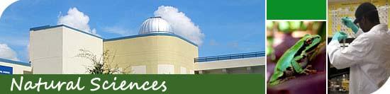 Natural Sciences - Academic Tutoring Services, Seminole