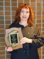 Janet Wesselius