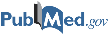 image of PubMed.gov logo