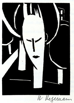 About German Expressionism - German Expressionism Collection