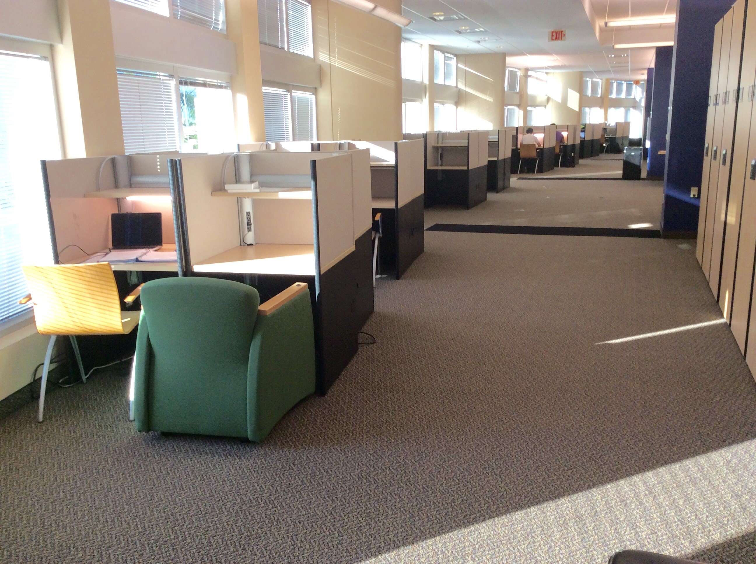Alvin Sherman Public Library
