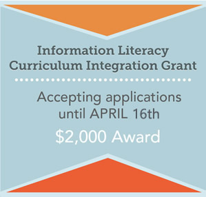 Information Literacy Grant