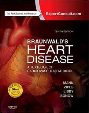 Cover Image of Braunwald's Heart Disease