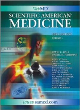 Cover Image of Scientific American Medicine
