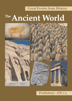 great events from history ancient world cover