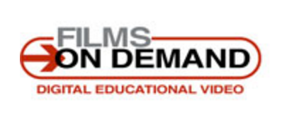 Films on Demand - streaming education videos