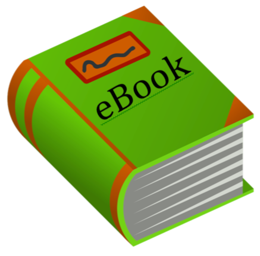 Green eBook