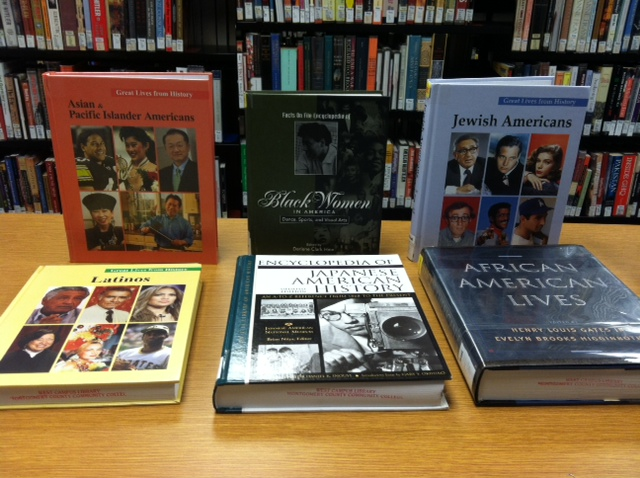 Subject-Specific Reference Books