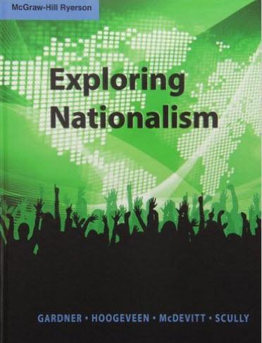 Textbooks - Teaching Secondary Social Studies - Subject
