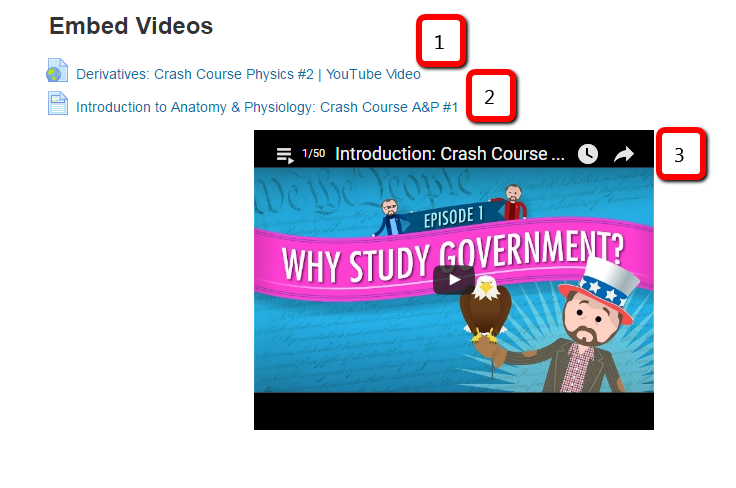 Videos - Linking to Library Resources - Research Guides at ...