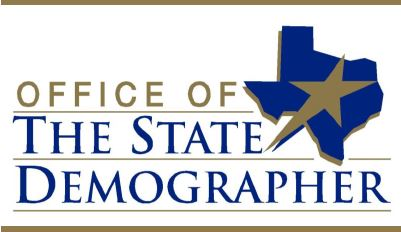 Website logo of Office of the State Demographer