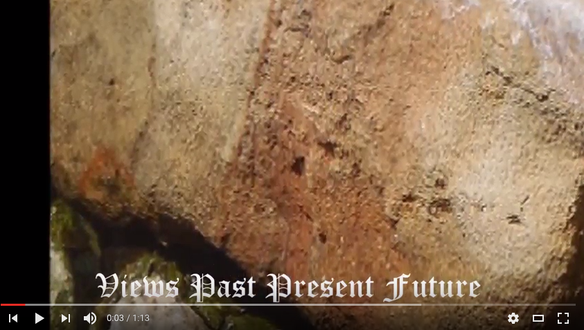 Sharla Shotwell - Stories In Stone aka Past, Present, Future (Fall 2016 Video Contest Submission)