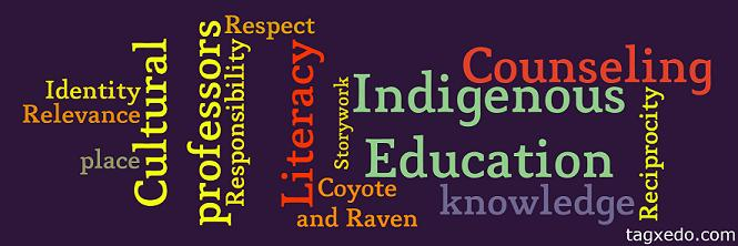 Indigenous Education