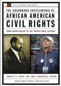 African American civil rights vol. 2