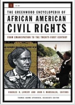 African American civil rights vol.1