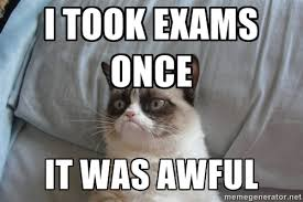 Past Exams - Prepare for HLS Exams - Research Guides at
