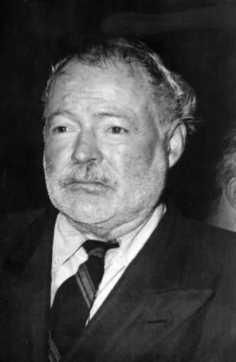 Hemingway and the Hero