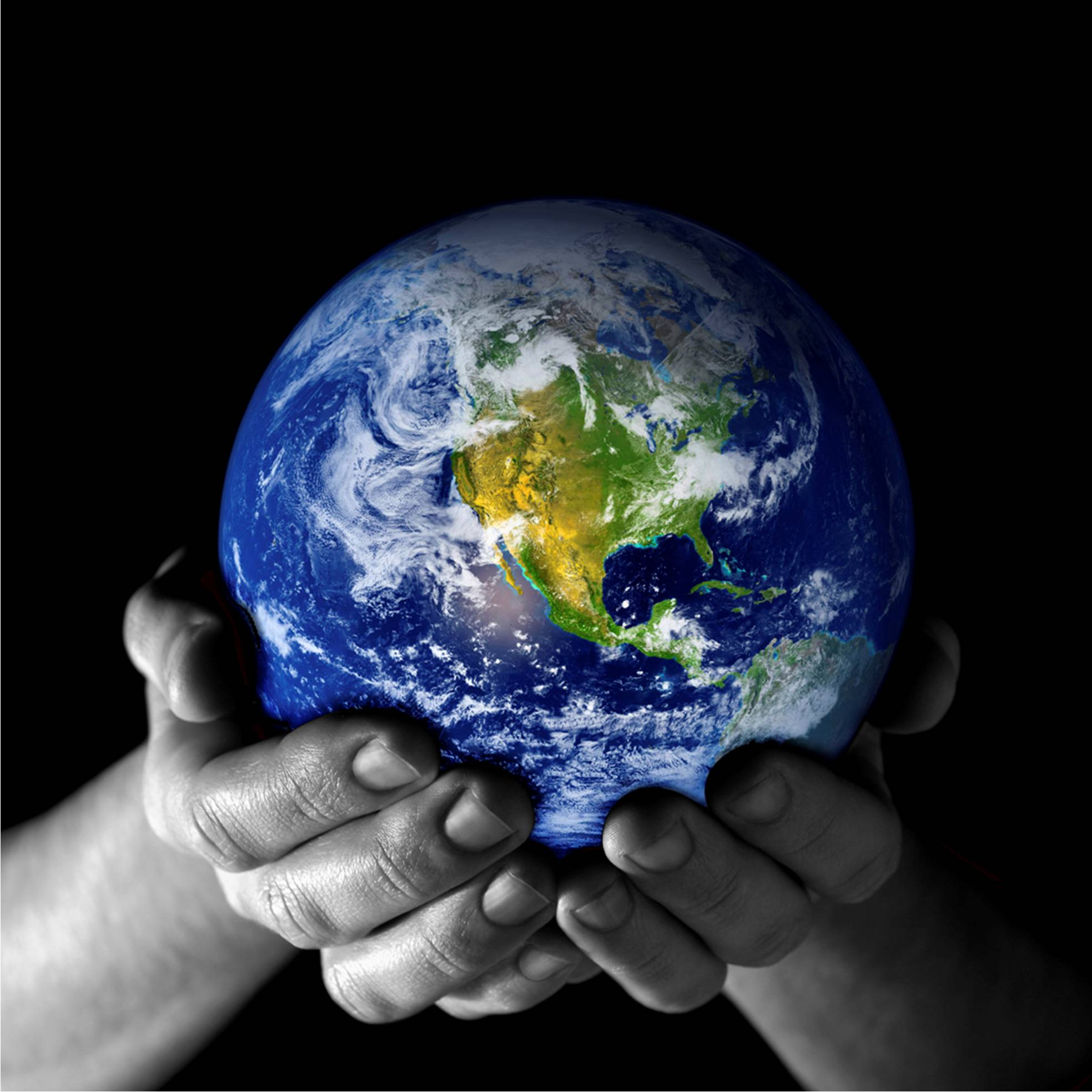 وزن کره زمین
