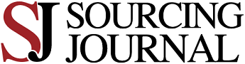 Sourcing Journal Logo