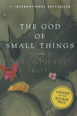 God of Small Things by Arundhati roy