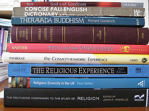 Religious Studies Books