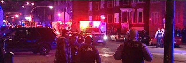Law Enforcement Issues - Urban Studies 161: Solving