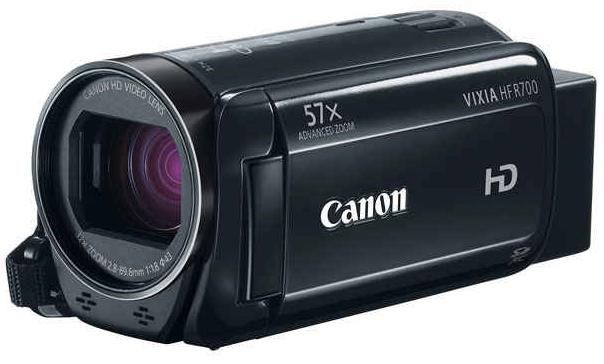 photo of camera