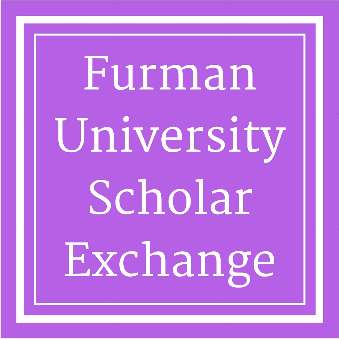 Furman University Scholar Exchange