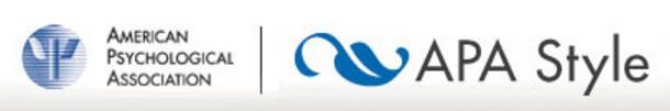 APA banner