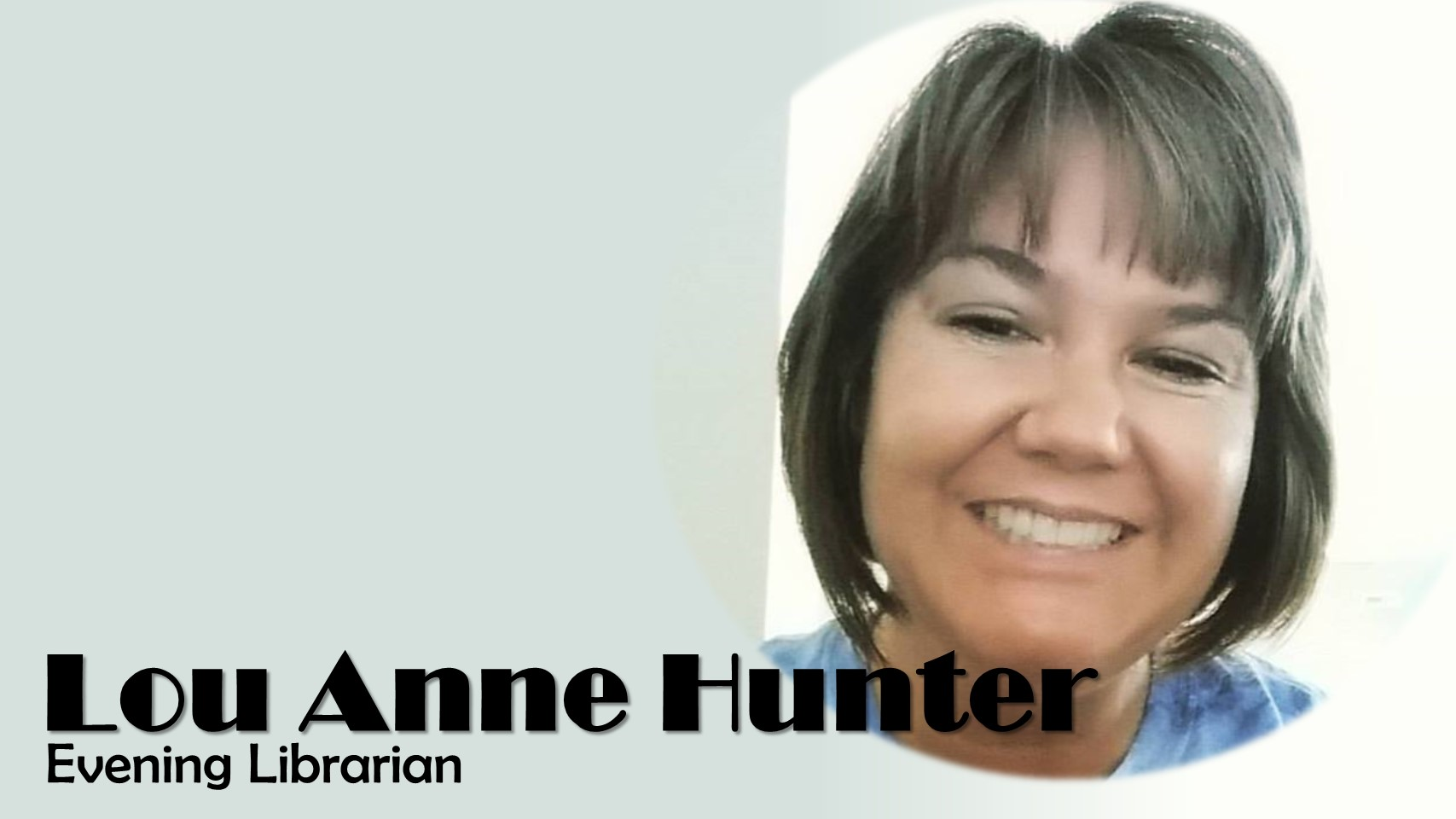 Lou Ann Hunter