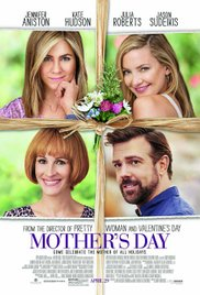 Mother's Day dvd cover