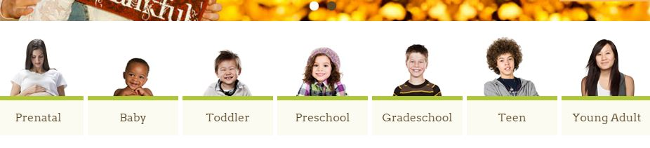Websites - Parent Education - Library at Seattle Central College