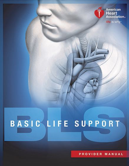 Basic Life Support Cover Art Image