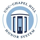 UNC Honor System logo