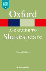 Oxford Shakespeare