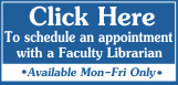 Make an appointment with a librarian (North)