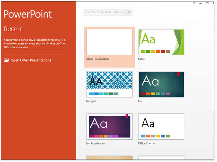 Powerpoint for windows 2016 2013 designing effective for How to make a poster template in powerpoint